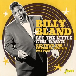 Billy BLAND - Let The...