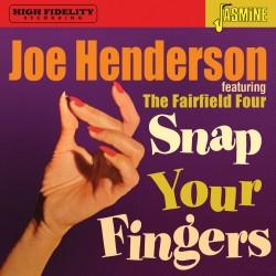 Joe HENDERSON - Featuring...