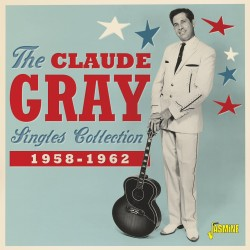The Claude GRAY Singles...