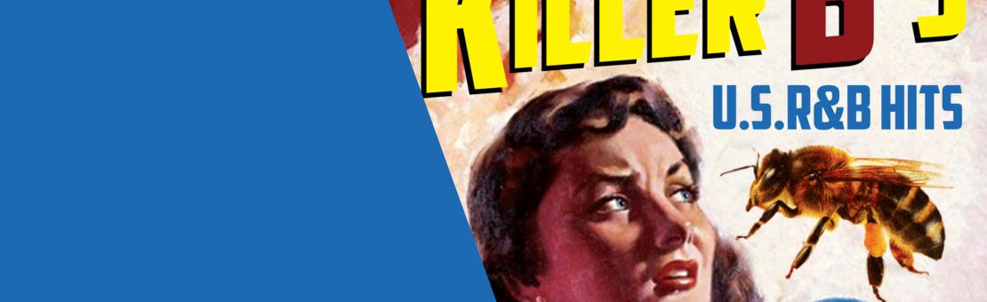 KILLER B'S – US R&B HITS